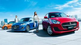Suzuki Swift 2020 chính thức ra mắt, chốt giá từ 14.300 USD