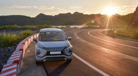 Mitsubishi Xpander chạm mốc 25.000 xe sau gần 2 năm ra mắt
