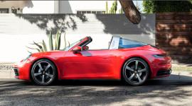 Porsche 911 Targa 4 và 4s 2021 ra mắt, giá từ 119.300 USD