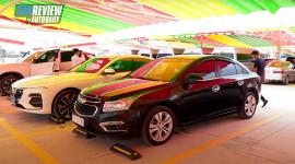 VinFast mua xe cũ giá cao hơn thị trường?
