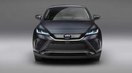 Chi tiết Toyota Venza 2021: Mẫu crossover cỡ trung đẹp đầy thực dụng