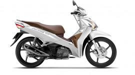 Honda Future FI 125cc 2020 phiên bản mới ra mắt, giá từ 30,19 triệu