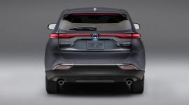 So sánh Toyota Venza 2021 với các mẫu xe đối thủ