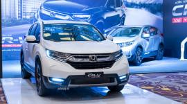 Honda Việt Nam bán hơn 29.700 xe ô tô trong năm tài chính 2020