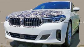 BMW 5-Series 2021 sẽ ra mắt vào ngày mai