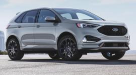Ford Edge ST-Line 2020: SUV thể thao, động cơ tăng áp, giá từ 38.100 USD