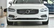 Ảnh chi tiết Volvo S90 2020 giá 2,15 tỷ tại Việt Nam