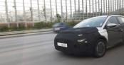 Mẫu MPV nhỏ gọn của Hyundai lần đầu lộ diện, đe dọa Suzuki Ertiga