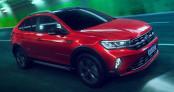 VW Nivus 2021: Crossover Coupe nhỏ nhưng có võ, cạnh tranh Kia Seltos