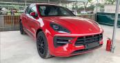 Porsche Macan GTS 2020 đầu tiên về Việt Nam, giá từ 4,28 tỷ