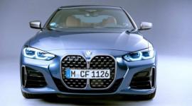 BMW 4 Series Coupe 2021 lộ diện trước giờ ra mắt