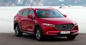 Nếu không cần 8 điểm này thì đừng mua Mazda CX8