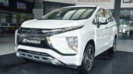 Ảnh chi tiết Mitsubishi Xpander AT 2020