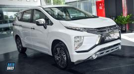 Mitsubishi Xpander AT 2020 ra mắt với nhiều nâng cấp, giá 630 triệu