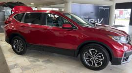 Lộ thông tin Honda CR-V 2020 sẽ được lắp ráp trong nước