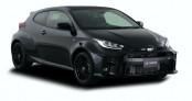 Toyota GR Yaris RS 2021 ra mắt, mạnh 118 mã lực