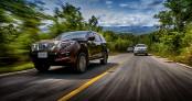 Hàng loạt ưu đãi hấp dẫn cho khách hàng mua xe Nissan trong tháng 6
