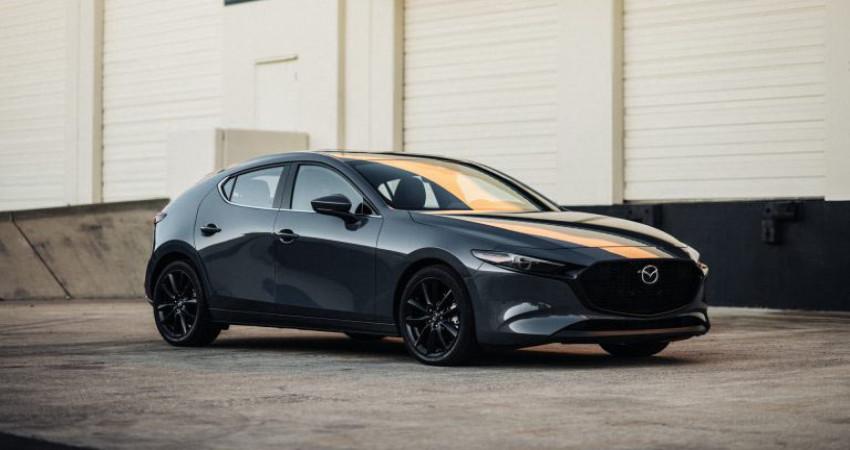 Mazda3 2021 sẽ được trang bị động cơ tăng áp và hệ dẫn động AWD?