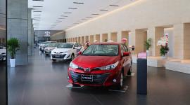 Toyota Việt Nam khai trương đại lý thứ 65