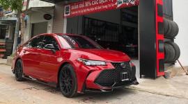 Toyota Avalon TRD 2020 về Việt Nam