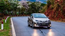 Toyota Việt Nam bán 4.311 xe trong tháng 5