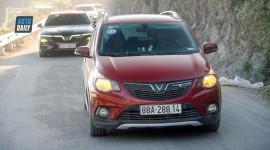 Top 5 xe bán chạy nhất phân khúc A tháng 5/2020: VinFast Fadil soán ngôi Hyundai i10