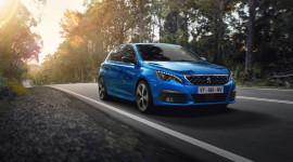 Peugeot 308 2021 ra mắt: Nâng cấp công nghệ, cạnh tranh Ford Focus