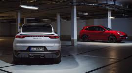 Porsche Cayenne GTS 2021 ra mắt, động cơ V8 454 mã lực