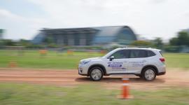 Trải nghiệm Off-road cùng Subaru Ultimate Test Drive 2020
