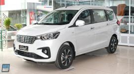 Những cải tiến đột phá trên Suzuki Ertiga Sport 2020 khiến đối thủ phải dè chừng