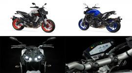 Yamaha MT-09 2020 – Đối thủ Kawasaki Z900 trình làng