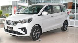 Suzuki hỗ trợ lệ phí trước bạ lên đến 40 triệu, cơ hội hấp dẫn mua ô tô tháng 6