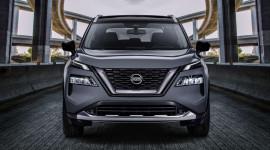 Nissan X-Trail 2021 ra mắt - Phả hơi nóng lên các đối thủ