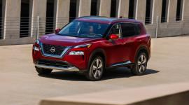 Nissan X-Trail 2021 ra mắt: Thêm nhiều nâng cấp, thách thức Honda CR-V