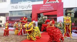 Nissan Việt Nam nâng tổng số Đại lý toàn quốc lên 27- chính thức khai trương Nissan Thái Nguyên