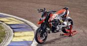 """Ducati trình làng Hypermotard 950 RVE 2020 """"cực ngầu"""""""