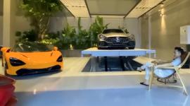 Cường Đôla tậu Mercedes-AMG GT R 2020 giá 11,6 tỷ