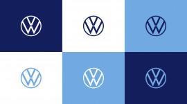 Volkswagen giới thiệu logo mới tại Việt Nam
