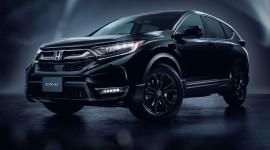 Honda CR-V phiên bản cao cấp nhất ra mắt, giá từ 35.300 USD