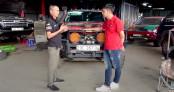 Bí kíp tránh nguy cơ cháy nổ khi độ xe ô tô