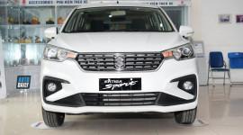 Soi chi tiết Suzuki Ertiga Sport giá 559 triệu