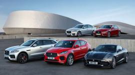 Mua xe Jaguar Land Rover, nhận ưu đãi lên đến 260 triệu đồng