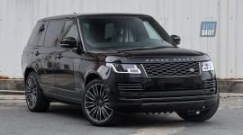 Range Rover Autobiography LWB P400 2020 giá hơn 10 tỷ tại Việt Nam