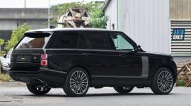 Ảnh chi tiết Range Rover Autobiography LWB P400 2020 hơn 10 tỷ