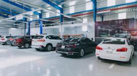BMW tiếp tục bảo dưỡng lưu động toàn quốc sau giãn cách xã hội