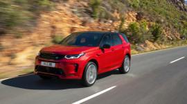 Jaguar XE và Land Rover Discovery Sport chính thức ra mắt tại Việt Nam