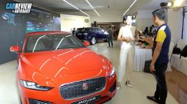 """Trải nghiệm """"hàng nóng"""" Land Rover Discovery Sport 2020 và Jaguar XE 2020 tại Việt Nam"""