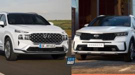 """4 mẫu SUV sẽ """"gây sốt"""" khi ra mắt tại Việt Nam"""