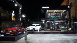 Khách hàng tại Cần Thơ có thêm cơ hội trải nghiệm xe Mercedes-Benz