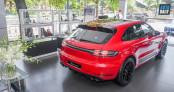 Ảnh chi tiết Porsche Macan GTS 2020 giá từ 4,31 tỷ đồng